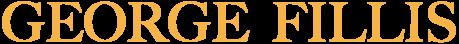 George Fillis Novels Logo